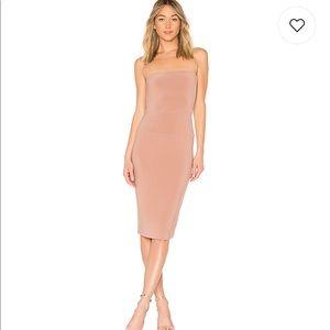 x REVOLVE  (Norma Kamala) Strapless Dress